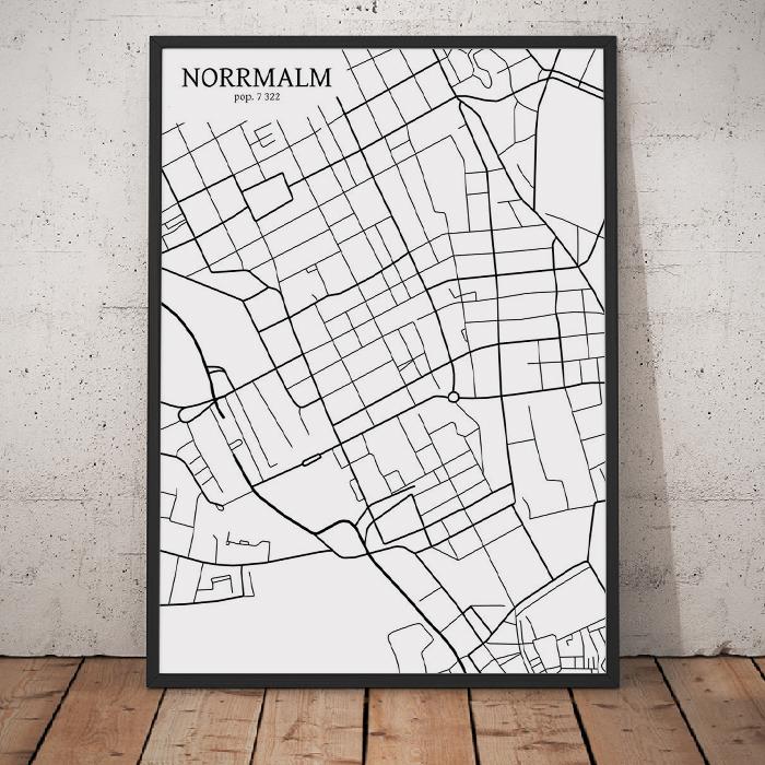 Norrmalm, Stockholm