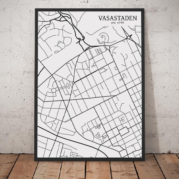 Vasastaden, Stockholm